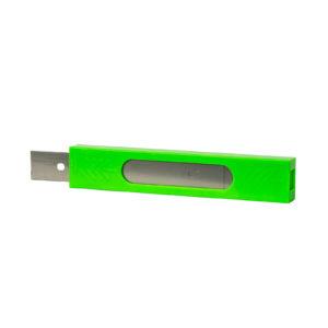 "Miniscraper 6"" Carbon Steel Replacement Blades for Titan Scrapers"