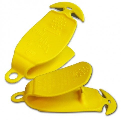 Viper Pro Bag Opener Multi-Purpose Safety Cutter