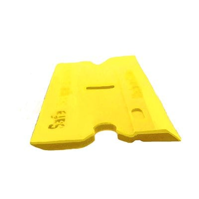 Miniscraper 2X-Plus Plastic Razor Blade Two Thicknesses